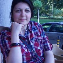 Pavleta Stefanova-Jordanova